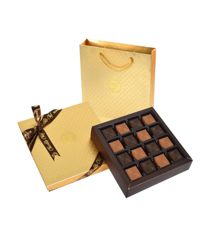 Chıef  312 Gr. Madlen Çikolata